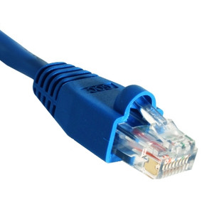 Category 6A Patch Cables 15'