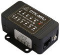 DTK-MRJPOE Power Over Ethernet Gigabit Video Data Surge Protection