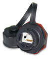 KJS458IG-C5E Category 5 Industrial Grade Jack with Protective Cap Shielded