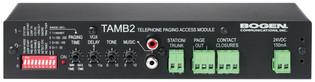 Bogen TAMB2 Telephone Access Module