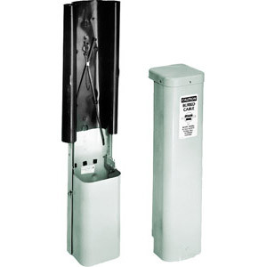 Emerson UPCBD2 Multi Purpose Telephone Splice Enclosure