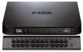 D-Link DGS-1024A Desktop 24 Port Gigabit Ethernet Switch
