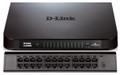 D-Link DGS-1024A Desktop 24 Port Gigabit Ethernet Switch