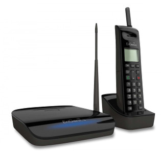 EnGenius FreeStyl 2 Extreme Range Industrial Cordless Phone
