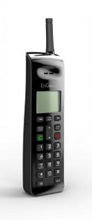 EnGenius FreeStyl 2 Extreme Range Industrial Cordless Extra Handset