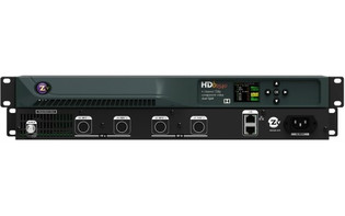 HDB2540 HDTV Distribution Over Coax Cable 4 Channel Modulation
