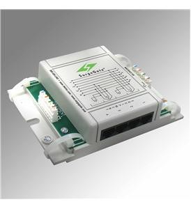 MC04-110 Surgegate Towermax 4 Telephone Line Protector 110 Block