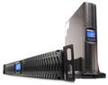 E1500RT2U Line Interactive True Sine Wave Output for Sensitive Equipment