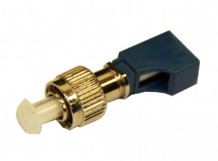 2.5mm TO 1.25MM Fiber Optic Adapter FC-LC FC to Lc Adapter