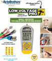 LVPRO2 Low Voltage Speaker Coax Data Comprehensive Testing Tool