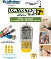 LVPRO2 Low Voltage Speaker Coax Data Comprehensive Testing Tool