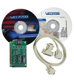 Valcom V2926 Option Card for the 24 Zone Expansion Cabinet