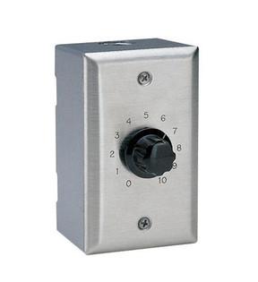 Valcom V1095 25 70 or 100 Volt Paging Sytem Expander