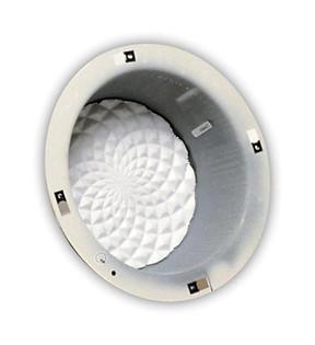 V9915-5 Valcom  Metal Speaker Backbox 5 Pack