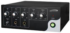 PVL15A 15W PA Mixer Amplifier