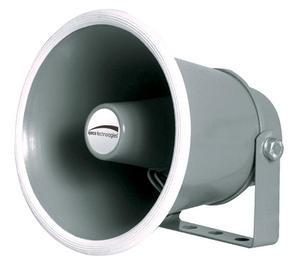 """SPC10 6"""" 8 Ohm Weatherproof PA Speaker Horn"""