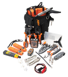 PA4932 Network Technicians Ultimate Tool Kit
