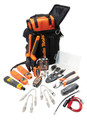 PA4933 Ultimate Premise Service Tool Kit 15 Tools