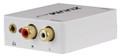 Digital to Analog Audio Adapter Convert Digital Audio to Analog