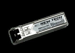 AGM731F 100% Netgear Compatible Mini-GBIC SFP MM SX