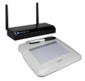 HDMI and VGA Wireless Presentation Gateway with Remote Desktop and Annotation Control