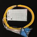 12S SM Micro 250 Fiber Optic Pigtail 3M SC/UPC