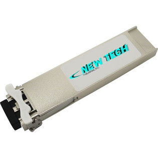 XFP-10G-MM-SR Ethernet XFP Transceiver Module MMF 850nm 300m Dual LC Connector