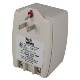 12VAC 40VA Single Channel Power Supply