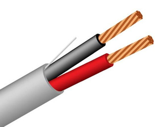 22/2 Low Voltage Security and Power Cable PVC