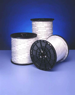 Detectable Woven Polyester Pulling Tape