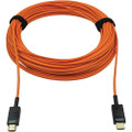 HDMI Active Plenum Digital Polymer Ribbon Cable 10.2 GB/s