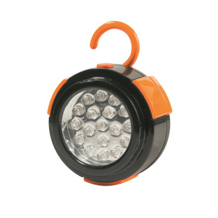 Klein Tradesman LED Work Light Hook and Magnet