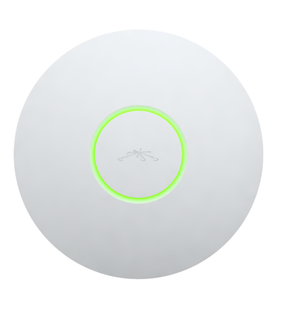 Ubiquiti UniFi AP Single Unit, 2.4 Ghz (UAP) - US Version