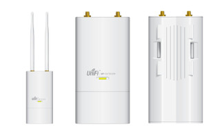 Ubiquiti UniFi UAP-Outdoor-5 5GHz 5dBi WiFi PoE Access Point 300Mbps N