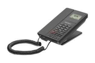 E200IP - 7GSK Teledex Two Line Micro Footprint E Series IP Guestroom Phone