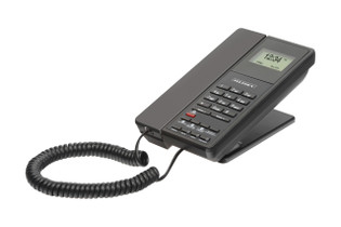 E100IP -4GSK Teledex Single Line Micro Footprint E Series IP Guestroom Phone