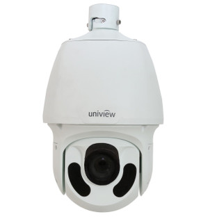 Uniview 20x PTZ IR Network Pan Tilt Zoom Camera
