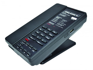 E103IP - 4GSK Teledex E Series VOIP Cordless 1.9Ghz with 1 USB Charging Ports