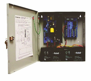 CX-PS60UL 6 Amp Access Control Power Supply for Magnetic Locks etc 12V/24V