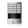 Outdoor Back Lit Stand Alone Keypad and Proximity Card Reader