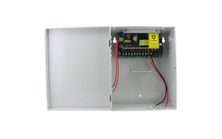 Access Control Power Supply 5 Amp 12 Volt