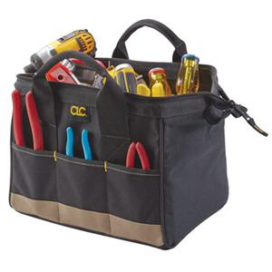 Big Mouth Tool Bag Carry Case