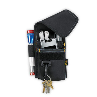4 Pocket Multi-Purpose Tool Holder