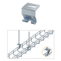 Cable Tray Ceiling Hanging Hooks Zinc