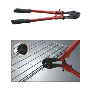 Cable Tray Heavy Duty Wire Mesh Cutter