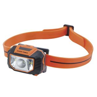 Klein Headlamp Spotlight and Floodlight 45 Degree Tilt