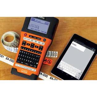 Electronic Label Maker EDGE PT-E550W