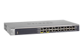 GSM7212F 12 Port Gigabit 12 SFP Shared 4 POE+ 150W M4100-12GF