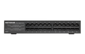 24 Port Gigabit Ethernet Switch Desk Wall or Rackmount GS324
