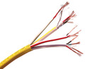 Access Control Cable 18/4 22/4 22/2 22/3 Shielded CMP 500'